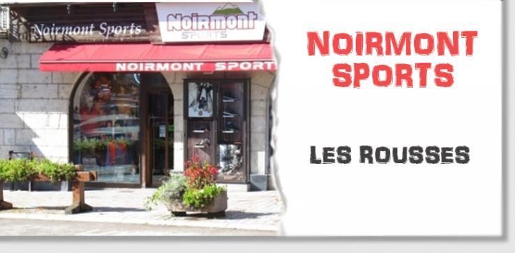 Noirmont sports accueil